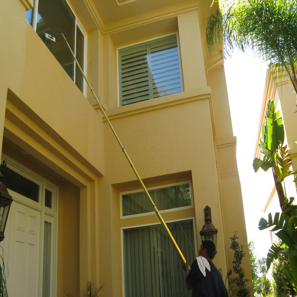 Irvine Window Cleaning